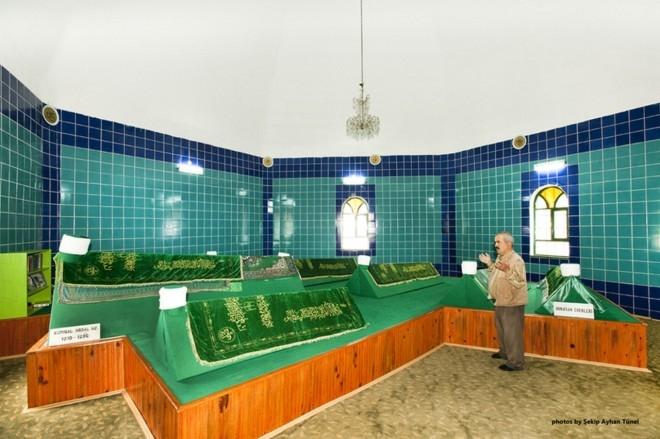 BİLECİK'İN TÜM GÜZELLİKLERİ BU GALERİDE galerisi resim 81