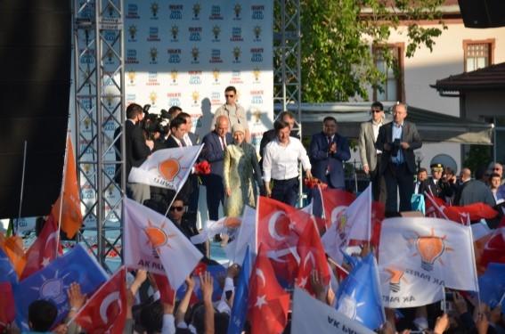 Başbakan Davutoğlu Bilecikte galerisi resim 11