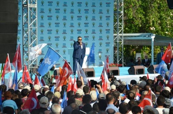 Başbakan Davutoğlu Bilecikte galerisi resim 12