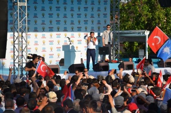 Başbakan Davutoğlu Bilecikte galerisi resim 13