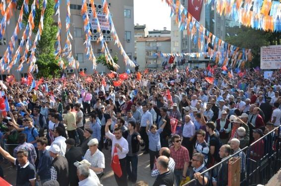 Başbakan Davutoğlu Bilecikte galerisi resim 2