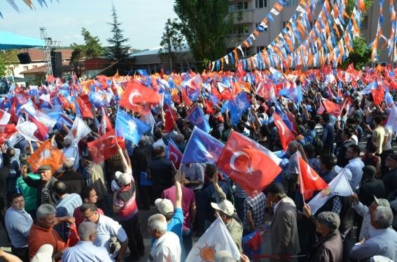 Başbakan Davutoğlu Bilecikte galerisi resim 3