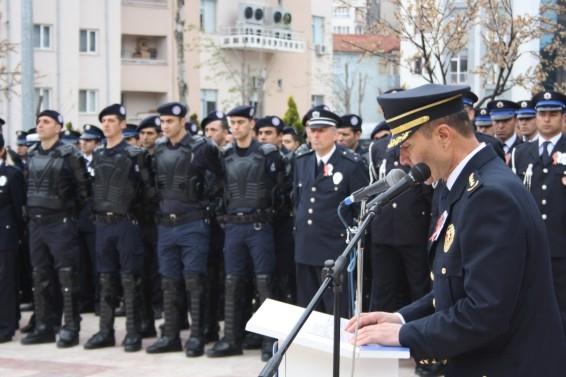 POLİS HAFTASI galerisi resim 11