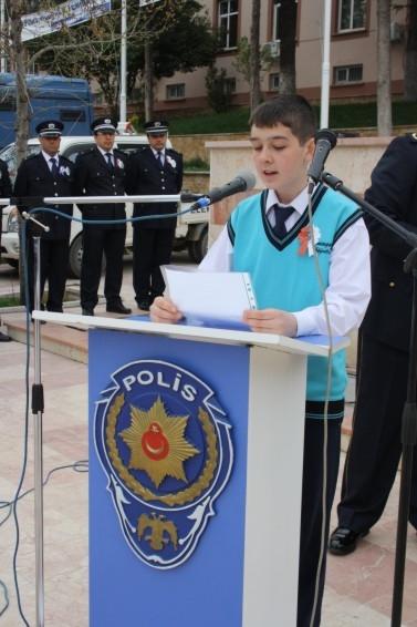 POLİS HAFTASI galerisi resim 12