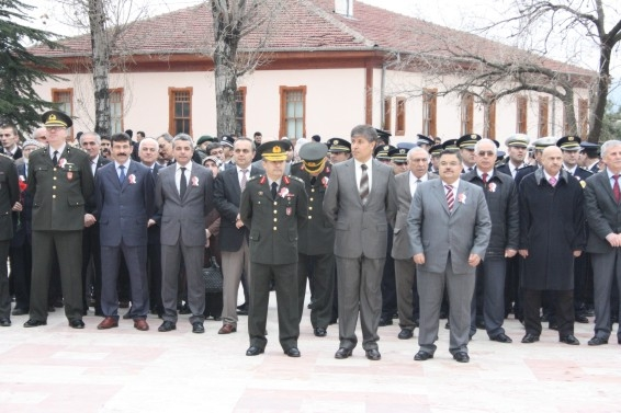 POLİS HAFTASI galerisi resim 15