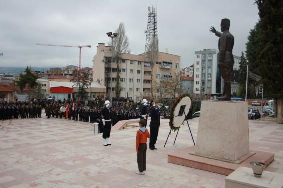 POLİS HAFTASI galerisi resim 2