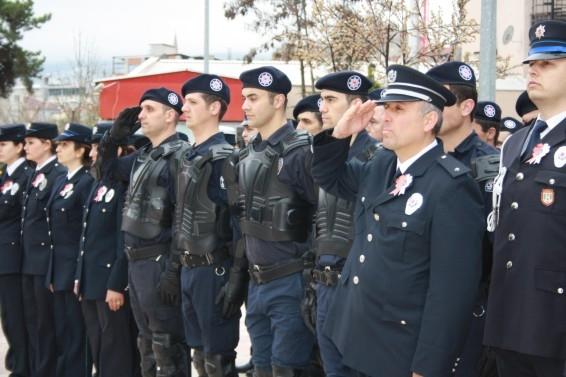 POLİS HAFTASI galerisi resim 21