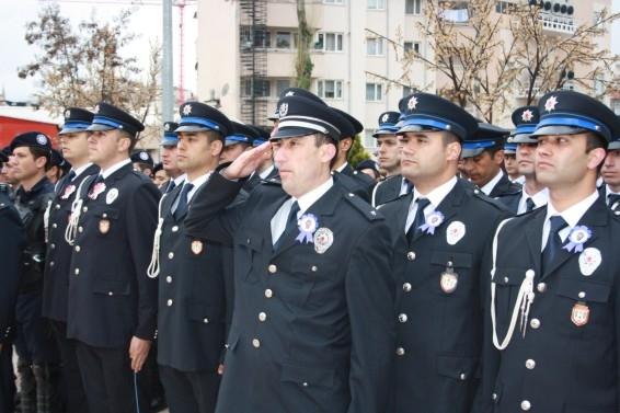 POLİS HAFTASI galerisi resim 26