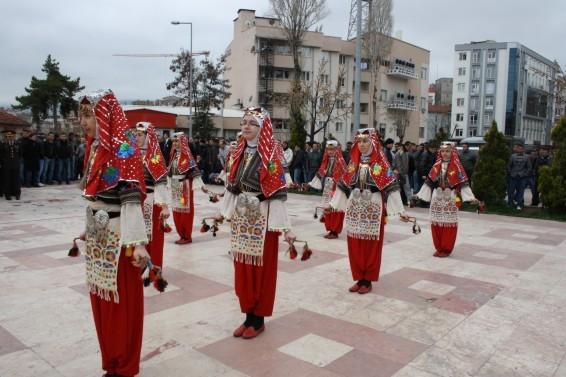 POLİS HAFTASI galerisi resim 40