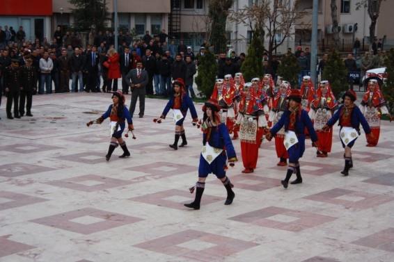 POLİS HAFTASI galerisi resim 43