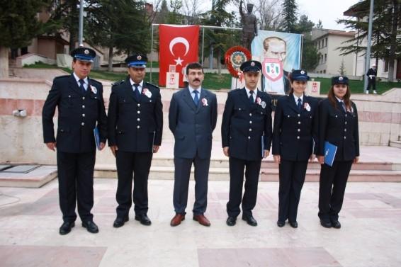 POLİS HAFTASI galerisi resim 47