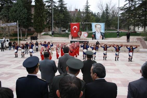 POLİS HAFTASI galerisi resim 63