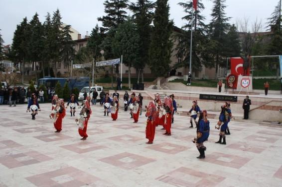 POLİS HAFTASI galerisi resim 64