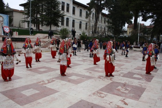 POLİS HAFTASI galerisi resim 67