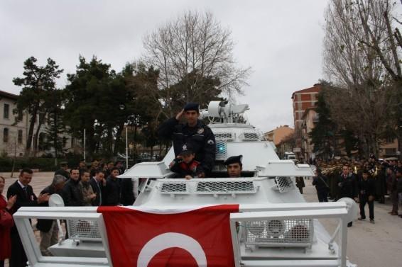 POLİS HAFTASI galerisi resim 69