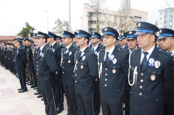 POLİS HAFTASI galerisi resim 7