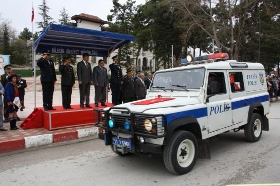 POLİS HAFTASI galerisi resim 70