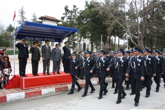 POLİS HAFTASI galerisi resim 75