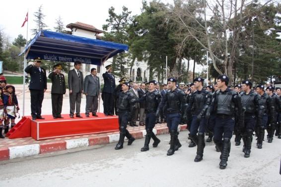 POLİS HAFTASI galerisi resim 77