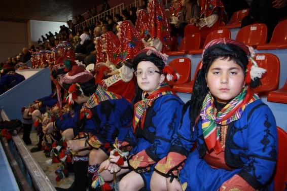 İL HALK OYUNLARI YARIŞMASI - 2012 galerisi resim 43