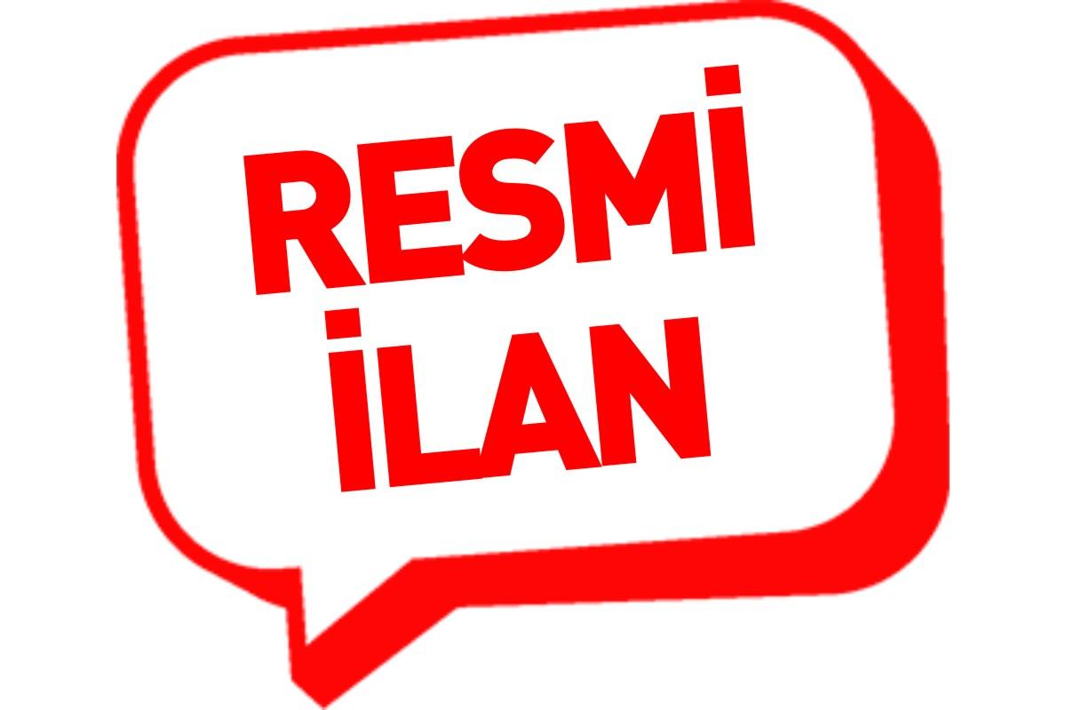 T.C. OSMANELİ İCRA DAİRESİ 2014/214 ESAS TAŞINMAZIN AÇIK ARTIRMA İLANI