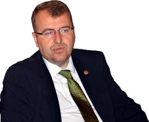 """MV. ELDEMİR,""""YANINA KALMAYACAKTIR"""""""