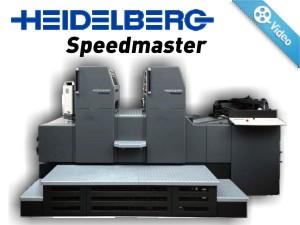 HEIDELBERG SPEEDMASTER 74-2