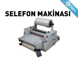 SELEFON MAKİNASI