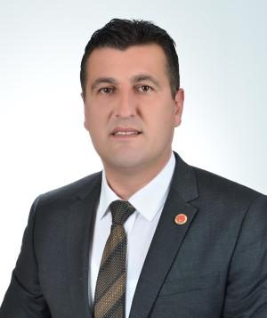 CHP'Lİ ÜYE TEPKİ GÖSTERDİ!