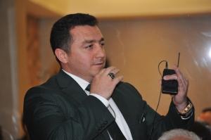 'DEĞİŞEN BOZÜYÜK'Ü ANLATTI