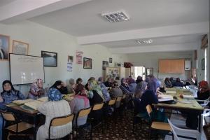 OSMANLI RAMAZAN KÜLTÜRÜ BİLECİK'TE YAŞANIYOR