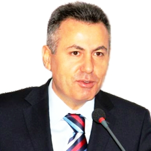 VALİ ELBAN FETÖ MAĞDURU!