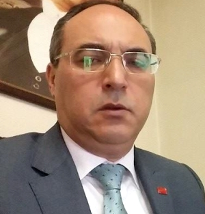 CHP'DEN ÇETİN'E CEVAP