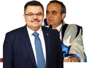'FİKİR MECLİSİ'NİN ÜSTADI' OLARAK TANIMLADI