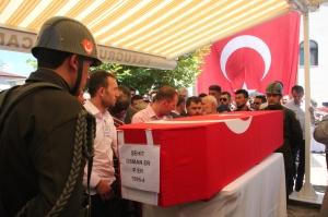 'HAKLARIMIZI HELAL ETMİYORUZ!'