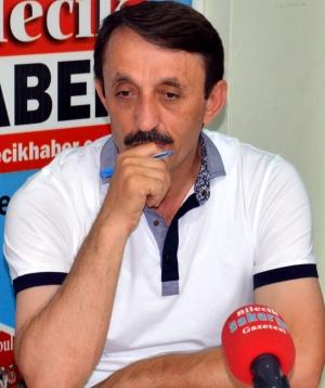 '15 TEMMUZ DEMOKRASİ BAYRAMI OLARAK KUTLANMALI'