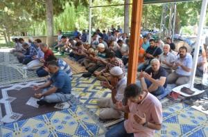 EĞİLMEZ AİLESİ'NDEN MEVLİD-İ ŞERİF