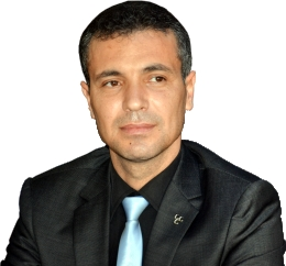 MHP ESKİ İL BAŞKANI GÜRSES'İN ACI GÜNÜ