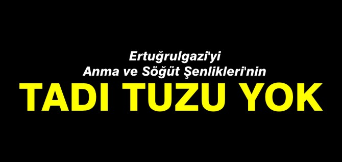 TADI TUZU YOK