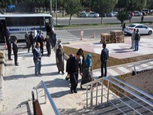BİLECİK HABER - 4 DERNEK ÜYESİ TUTUKLANDI