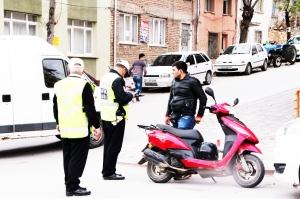 MOTOSİKLET DENETİMİ YAPILDI!
