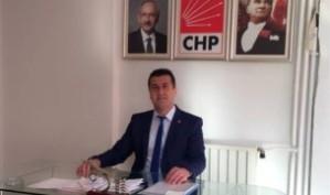 CHP'Lİ MECLİS ÜYESİ PARTİSİNİ ELEŞTİRDİ..