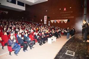 FESTİVAL SONA ERDİ