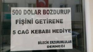 DADAŞLAR REİS'İN YANINDA!