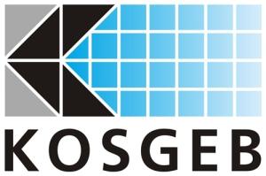 KOSGEB'TEN 50 BİN TL KREDİ DESTEĞİ