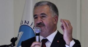 GOOGLE'A YERLİ RAKİP BAKAN ARSLAN'DAN MÜJDE