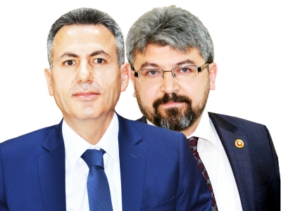 OĞUZ SERTLER VALİ ELBAN'A DA AYAK DİRİYOR