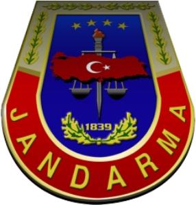 PKK PROPAGANDASI YAPAN ŞAHIS YAKALANDI