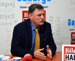 """""""BELDEMİZİN MENFAATLERİ ÇERÇEVESİNDE HAREKET ETTİK!"""""""