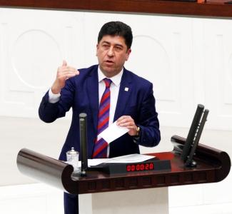 MV. TÜZÜN'DEN İTHAL İNEK ÖNERGESİ